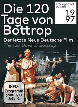 Die 120 Tage von Bottrop-Schlingenseif Edition DVD
