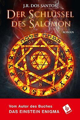 Der Schlüssel des Salomon [Versione tedesca]