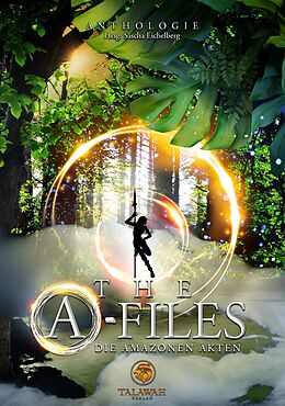 E-Book (epub) The A-Files von