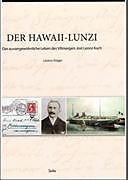 Der Hawaii-Lunzi Cover
