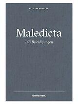 Maledicta-143 Beleidigungen [Version allemande]
