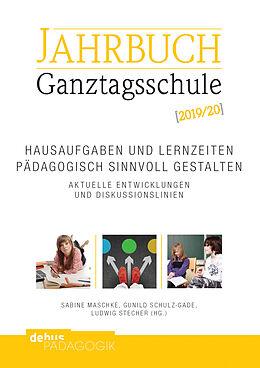 E-Book (pdf) Hausaufgaben und Lernzeiten pädagogisch sinnvoll gestalten von