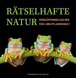 Rätselhafte Natur [Versione tedesca]