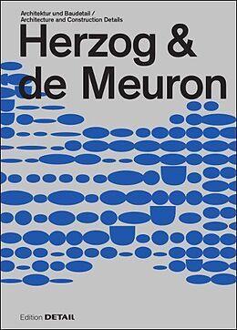 Herzog & de Meuron [Versione tedesca]