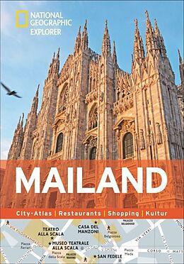 Mailand [Version allemande]