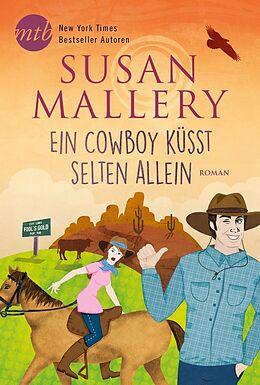Ein Cowboy küsst selten allein [Versione tedesca]