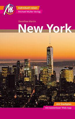 new york mm city reisef hrer michael m ller verlag. Black Bedroom Furniture Sets. Home Design Ideas