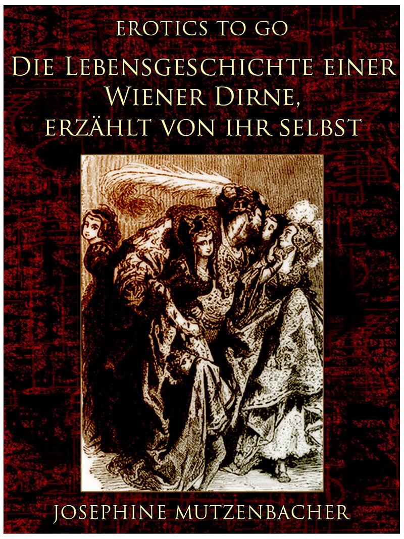 Josefine Mutzenbacher Kurt Nachmann