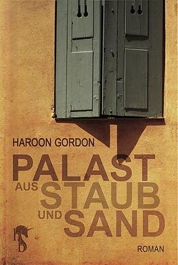 Palast aus Staub und Sand [Versione tedesca]