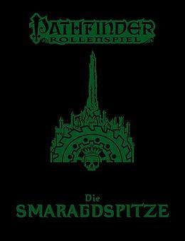 Die Smaragdspitze [Version allemande]