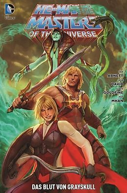 He-Man und die Masters of the Universe 05 [Version allemande]