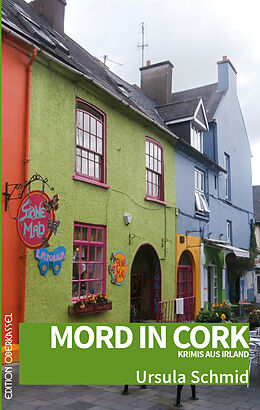Mord in Cork [Version allemande]