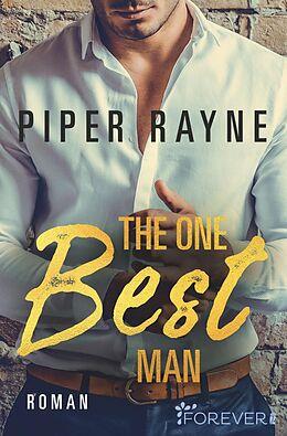 Kartonierter Einband The One Best Man von Piper Rayne
