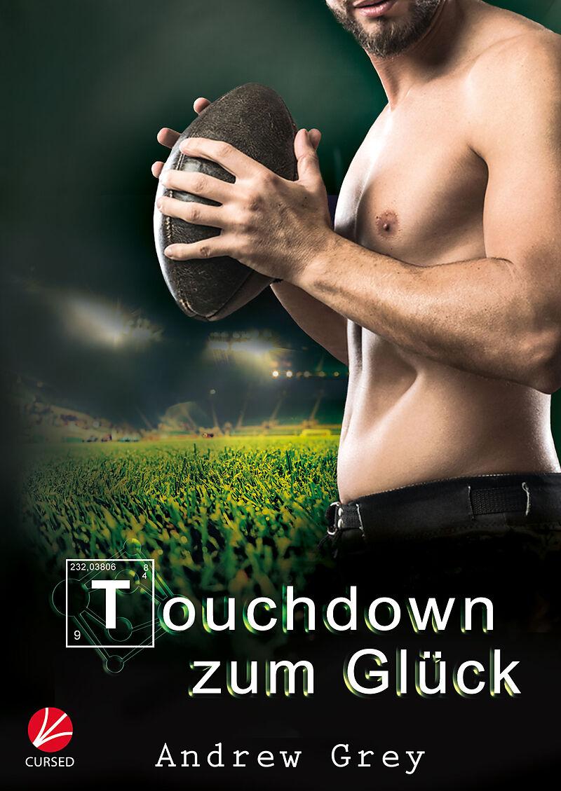 Touchdown zum Glück