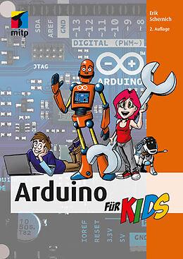 Arduino für Kids [Versione tedesca]