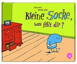 Kleine Socke, was fehlt dir? [Version allemande]