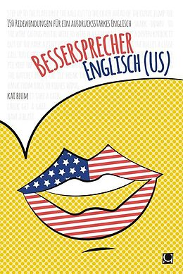 Bessersprecher Englisch (US) [Versione tedesca]