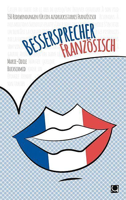 Bessersprecher Französisch [Versione tedesca]