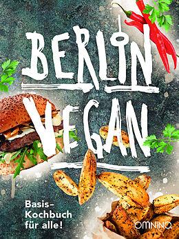 Fester Einband Berlin vegan von Tanja Matzku