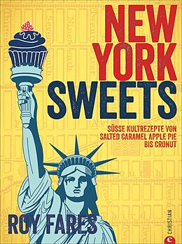 New York Sweets [Versione tedesca]