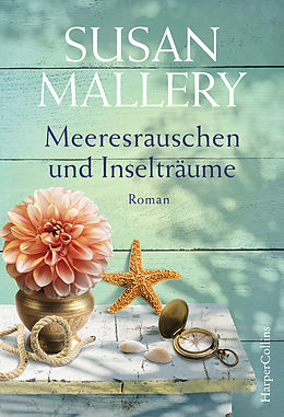 E-Book (epub) Meeresrauschen und Inselträume von Susan Mallery