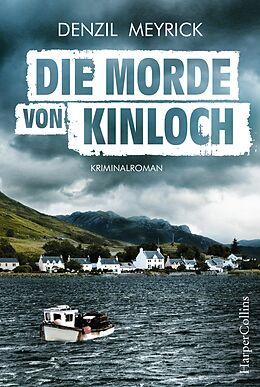 E-Book (epub) Die Morde von Kinloch von Denzil Meyrick