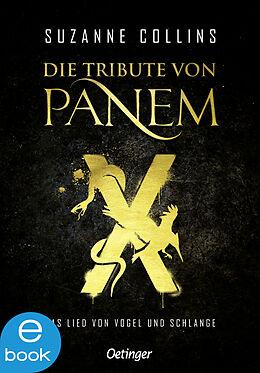 E-Book (epub) Die Tribute von Panem X von Suzanne Collins