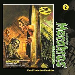 Audio CD (CD/SACD) Macabros Classics-Fluch Der Druidin Folge 02 von