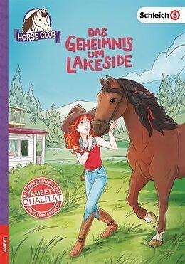 Schleich Horse Club Das Geheimnis Um Lakeside Emma