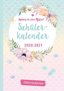 Kalender Spring in eine Pfütze! Schülerkalender 2020/2021 von ViktoriaSarina