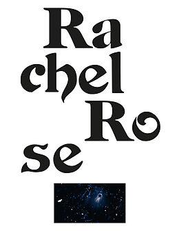 Kartonierter Einband Rachel Rose Dt Ausgabe von