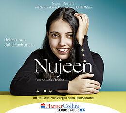 Nujeen - Flucht In Die Freihei