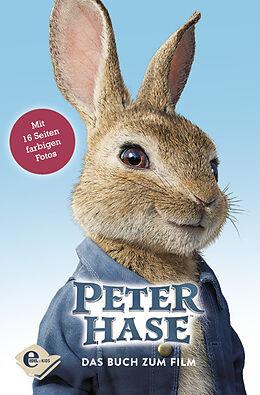 Fester Einband Peter Hase von Beatrix Potter