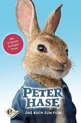 E-Book (epub) Peter Hase von Frederick Warne