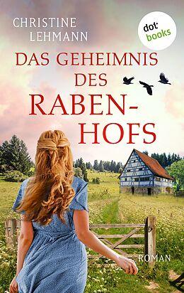 E-Book (epub) Das Rabenhaus von Christine Lehmann