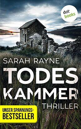 E-Book (epub) Todeskammer von Sarah Rayne