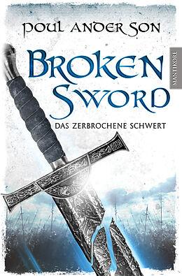 E-Book (epub) Broken Sword - Das zerbrochene Schwert von Poul Anderson