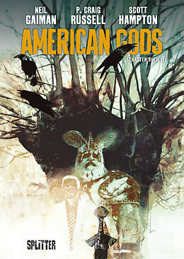 American Gods 1 [Versione tedesca]