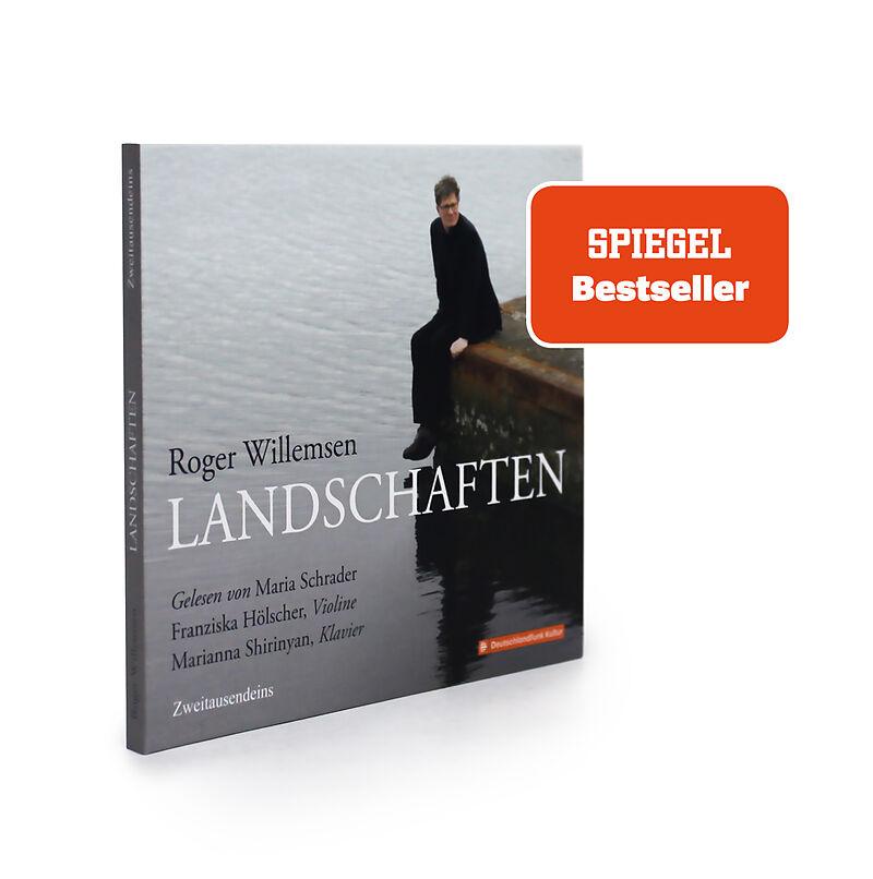 Roger Willemsens Landschaften