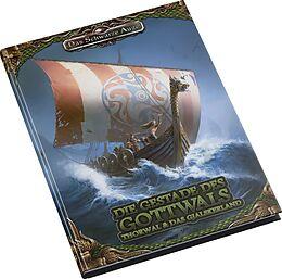 Kartonierter Einband (Kt) Die Gestade des Gottwals - Thorwal und das Gjalskerland von Nikolai Hoch, Peter Horstmann, Rafael Knop