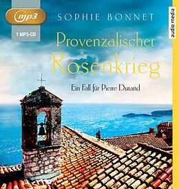 Otto,Götz CD Provenzalischer Rosenkrieg