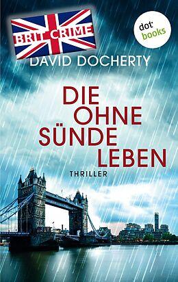 E-Book (epub) Die ohne Sünde leben von David Docherty