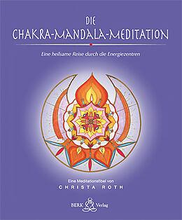 Die Chakra-Mandala-Meditation [Version allemande]