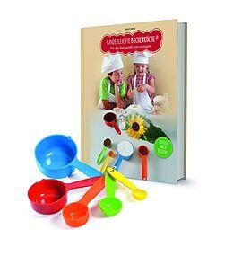 Becher Küche Kinderleicht | Kinderleichte Becherkuche Fur Die Backprofis Von Morgen Birgit