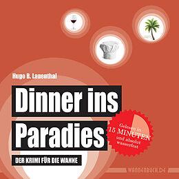 Dinner ins Paradies [Versione tedesca]