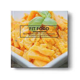 Fester Einband FIT FOOD von Philipp Stief