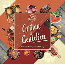 Fester Einband Leckerschmecker - Grillen & Genießen von Media Partisans GmbH