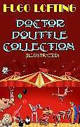 E-Book (epub) Doctor Dolittle Collection. Illustrated von Hugo Lofting