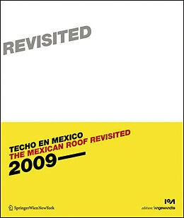 Kartonierter Einband The Mexican Roof Revisited (Techo en Mexico 2) von
