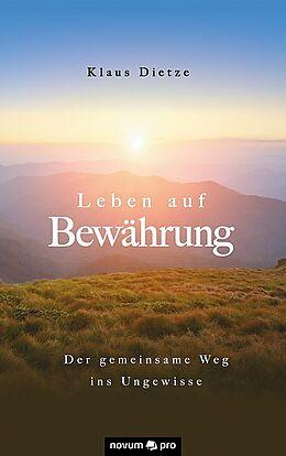 Leben auf Bewährung [Versione tedesca]
